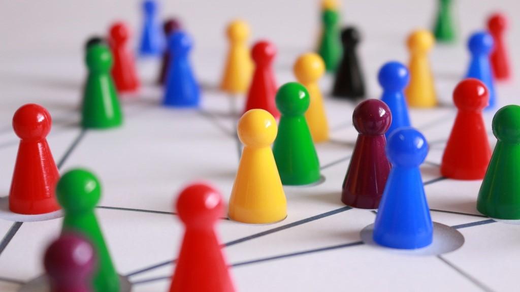 Gestione contatti in CiviCRM – Individui, Famiglie e Organizzazioni